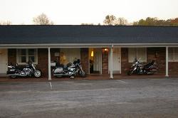 Williams Motel