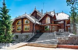 Park Hotel Baikal 21