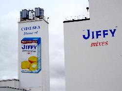 Jiffy Mix Company