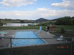 Western Ridge Resort