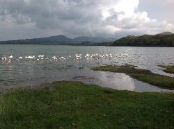 Lake Oloidien