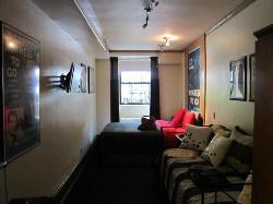 Deluxe Room- Main Floor