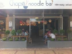 Chopstix Asian Noodle Bar