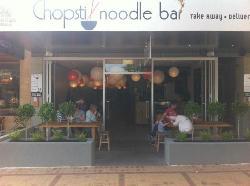 Chopstix Asian Noodle Bar