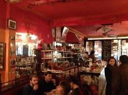 Bar des Varietes