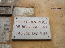 Musee du Vin de Bourgogne