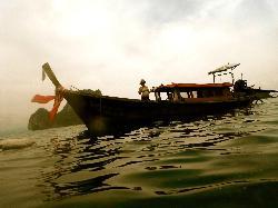 Koh Yao Island