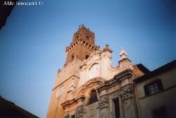 Cattedrale dei Santi Pietro e Paolo (Duomo di Pitigliano)