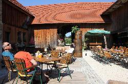 Jausenstube Kloesch in Weichselbaum