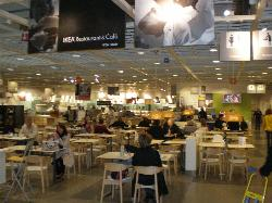 IKEA FOOD SERVICES