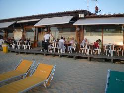 Ristorante - Sea Club Paola