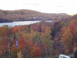 Laurentian Mountains
