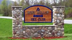 Hunt Hollow