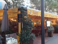 Annexe Café