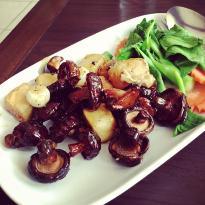 Khun Mor Cuisine