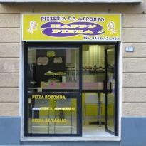 Pizzeria da Asporto Happypizza