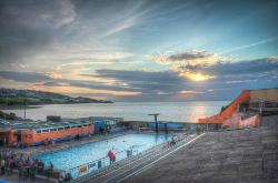 Portishead Open Air Pool