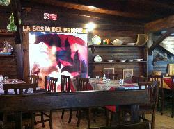 La Sosta Del Priore