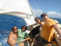 Capt Dan Classic Sails Day Tours