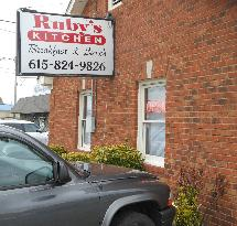 Ruby's Kitchen