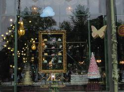 Кофейня при магазине Купцов Елисеевых