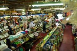 Icky Finks Variety Store