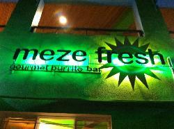 Meze Fresh