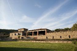 Castello di Radda
