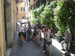 Italy Cruiser Bike Tours