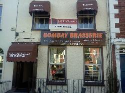 Sonali - Bombay Brasserie