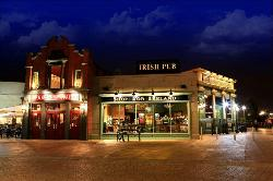 Raglan Road Irish Pub & Restaurant