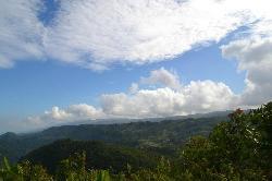 Mt Lanaya