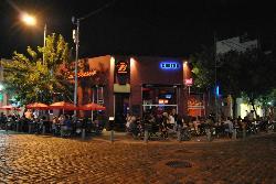 Bartok Bar