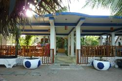 Frangipani Beach Villa Restaurant
