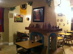 Playa Chac-Mool Mexican Restaurant
