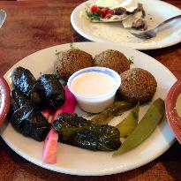 Afrah Mediterranean Restaurant and Pastries