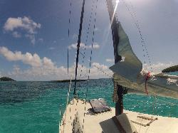 Marauder Sailing Charters - Private Tours