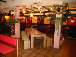 MEXICANA TexMex Food&Bar