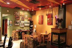 Artisan Coffee Bistro