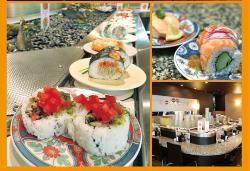 Sushi Bar Taka
