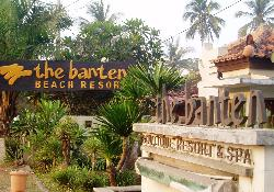 The Banten Beach Resort