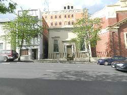 Hobart Synagogue