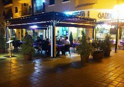 Restaurant-Pizzeria Garden