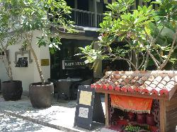 Mews Cafe