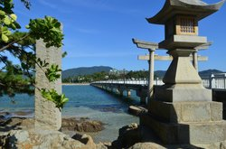 Gamagori Takeshima