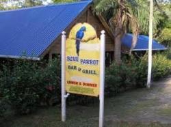 Blue Parrot Restaurant