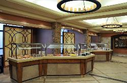 Grand Caffe Breakfast Buffet