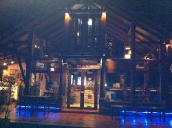 Alama cafe and restaurant