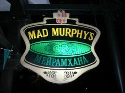 Mad Murphy's Irish Pub