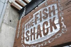 ‪The Fish Shack‬